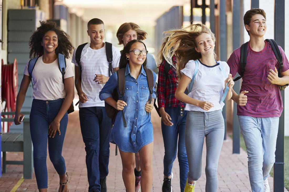 Corso inglese per ragazzi - Scuole medie