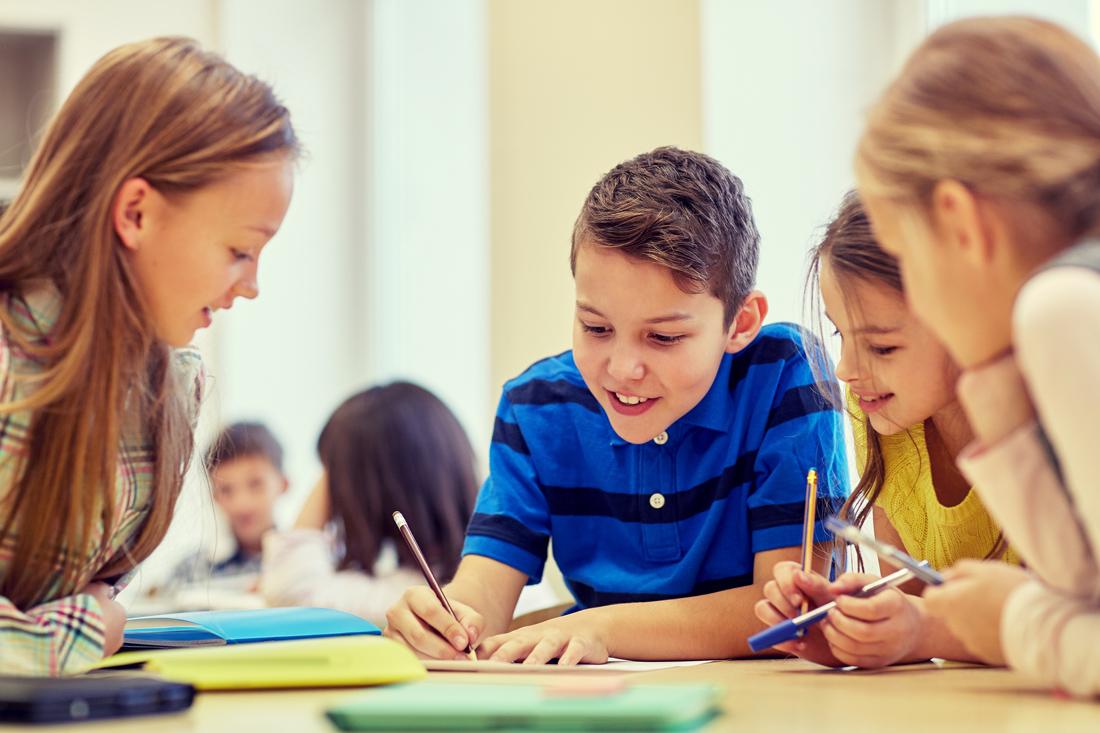 Inglese per bambini - scuola elementare